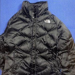 North Face Coat (xs)